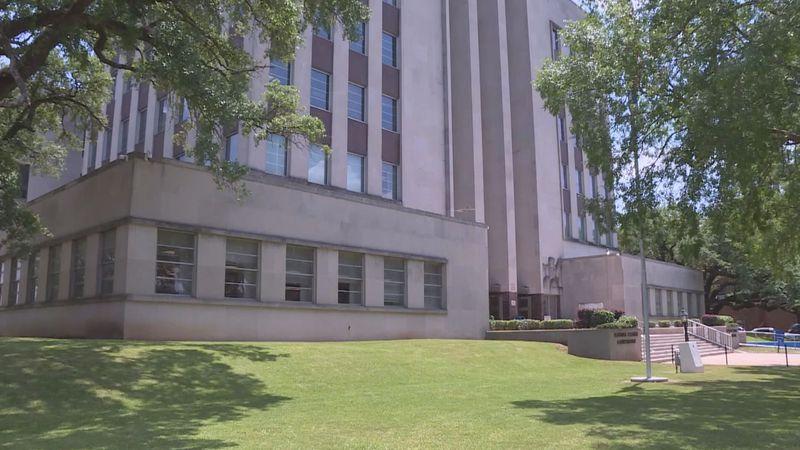 Rapides Parish Judge Patricia Koch has continued the hearing concerning the Alexandria city...