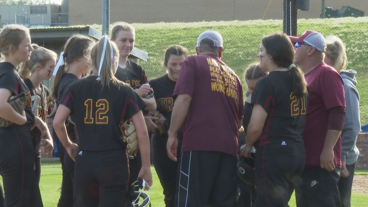 Below are scores from local softball and baseball games that happened on Tuesday, April 6.