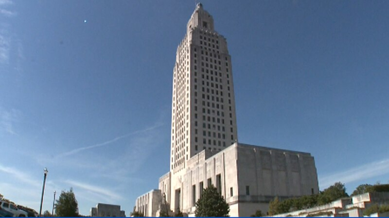Louisiana lawmakers approve largest increase in transportation spending in more than 30 years
