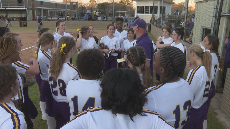 The Louisiana High School Athletic Association (LHSAA) has released the 2021 softball playoff...