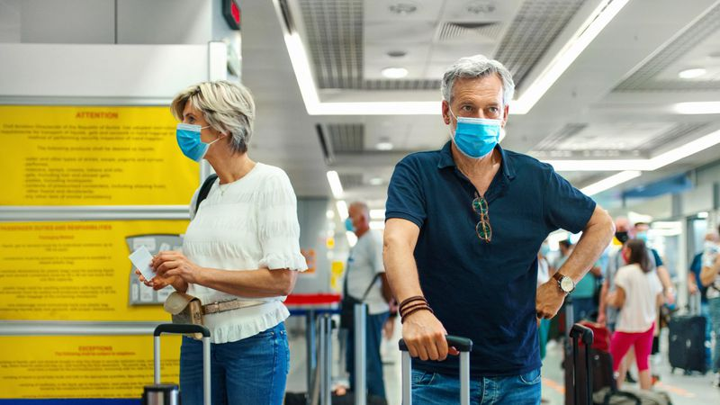 Even if you're vaccinated, 2021 travel might not be the stress-reliever you're hoping for. In...