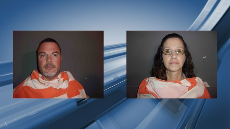 On Thursday, June 10, Benjamin and Paulette Talley were arrested for criminal conspiracy to...