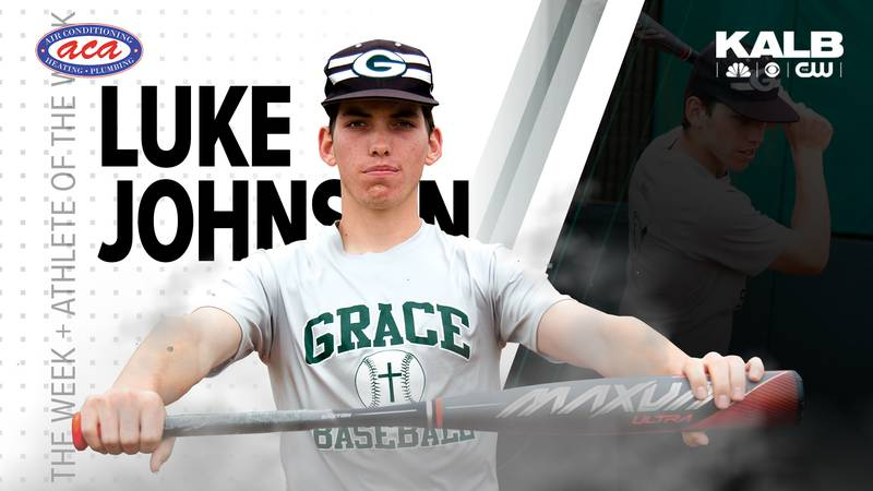Luke Johnson is one his way to becoming a division one prospect, despite having surgery on his...