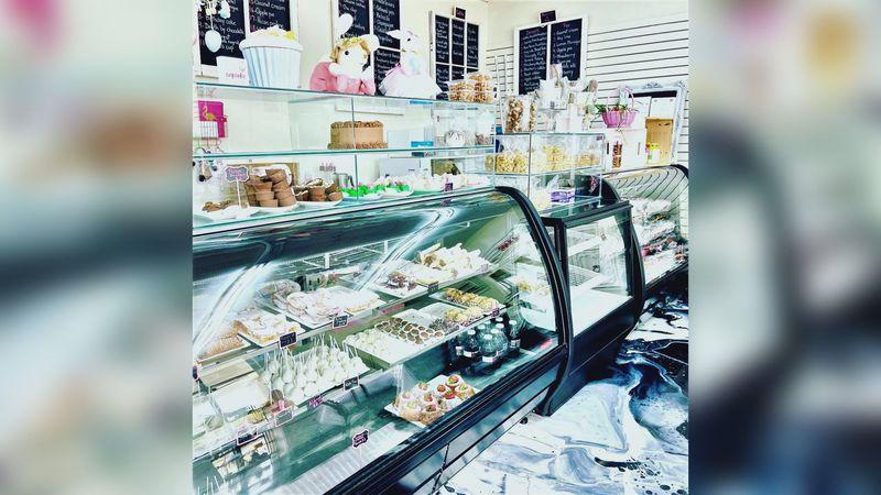 Doce Vida Brazilian Bakery in Alexandria, La.