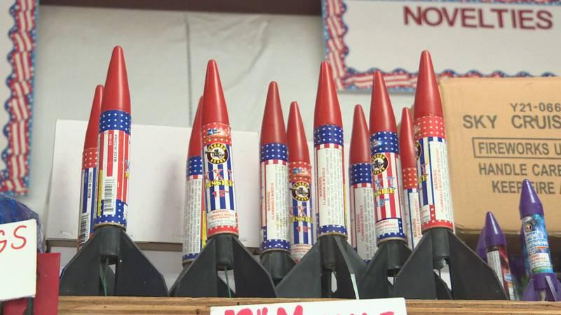 FILE: Big Jim's Fireworks