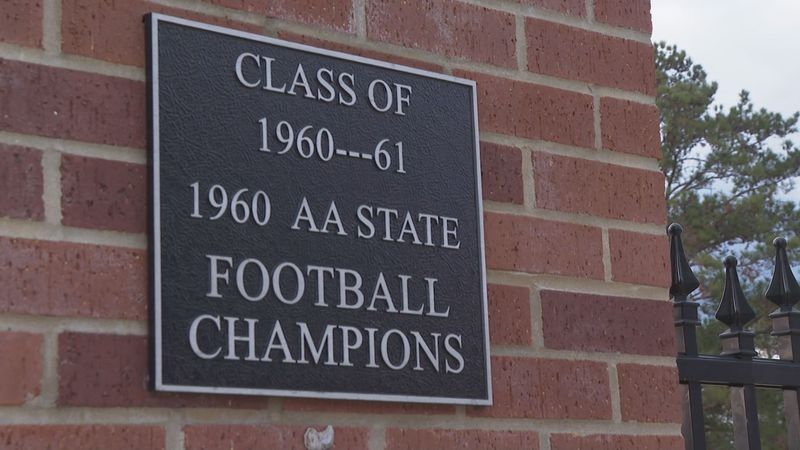 The ASH Trojans are hoping to bring back a state championship to the Alexandria/Pineville area....