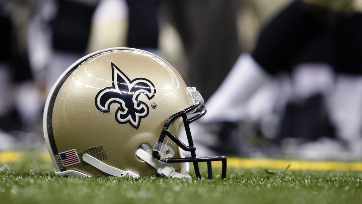 Saints cut roster down to 85 players.