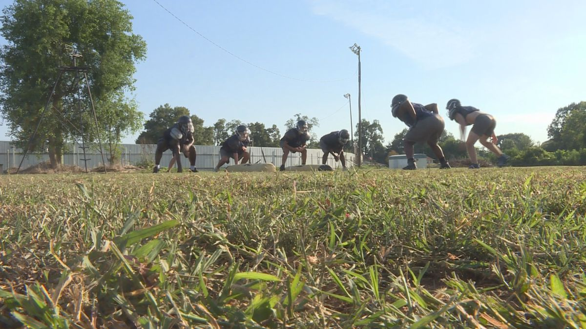 The Avoyelles Mustangs made history in 2019, winning their first playoff game in school history. Now, they are aiming for something more.