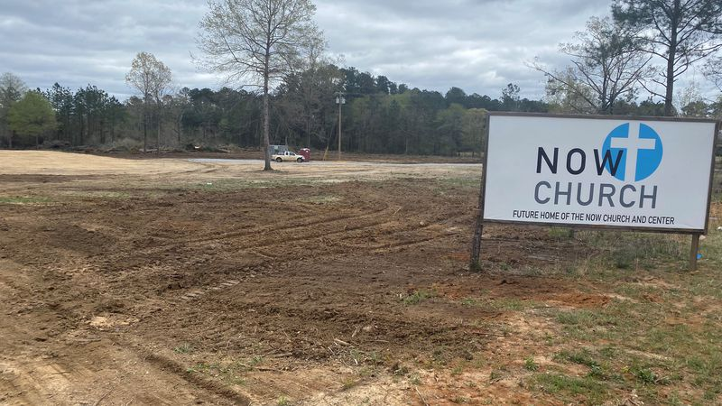 Construction is scheduled to begin next week in Grant Parish to add an independent church, two...