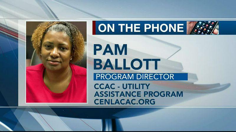 Pam Ballott